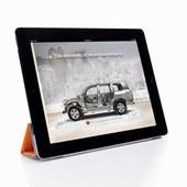 Toyota Land Cruiser Digital Ebook