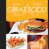 Dave & Buster's Great Food, Great Fun, Great Times Poster Series