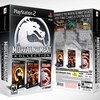 Mortal Kombat Kollection packaging