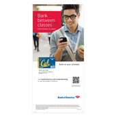 Bank of America Event Banner