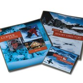 Copper Mountain Resort Winter Collateral