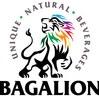 Bagalion Natural Beverage Logo