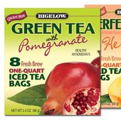 Iced Tea retail boxes