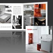 DRS and Associates / LAUFEN | Tri-fold Brochure