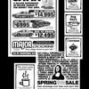 Miscellaneous Newspaper Ads – Freelance