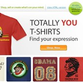 Cafepress Email