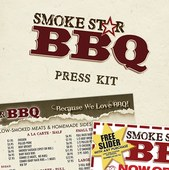 Smoke Star BBQ