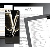 AVIA hotel, kitchen and wine bar | Napa, CA