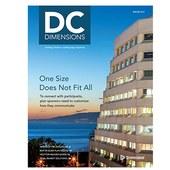 DC Dimensions magazine