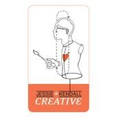 Self Promo Logo, Business Card