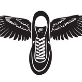 Nike Air T-Shirt Design