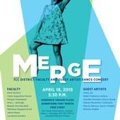 Merge Dance Concert 2019 DWC