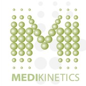 MEDIKINETICS COMING SOON PAGE. client/agency: medikinetics