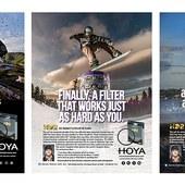 HOYA Filters Ad Campaign- Kenko Tokina USA
