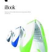 Apple iBook launch