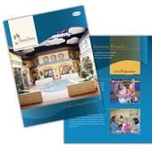 BeanTree Learning brochure, 2013