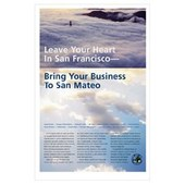 Print Ad - City of San Mateo