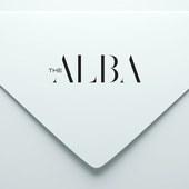 The Alba - real estate branding