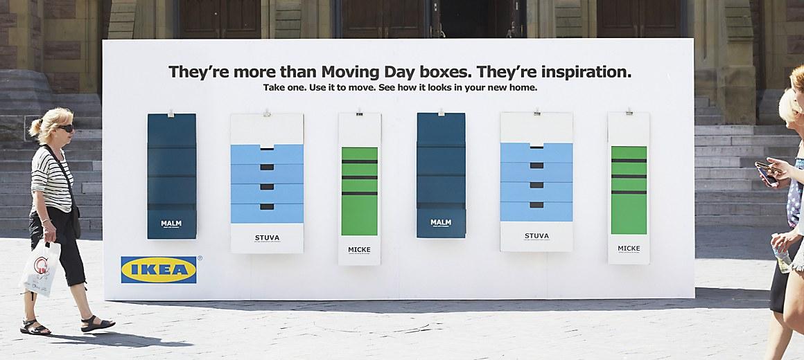 Inspiration Boxes Communication Arts