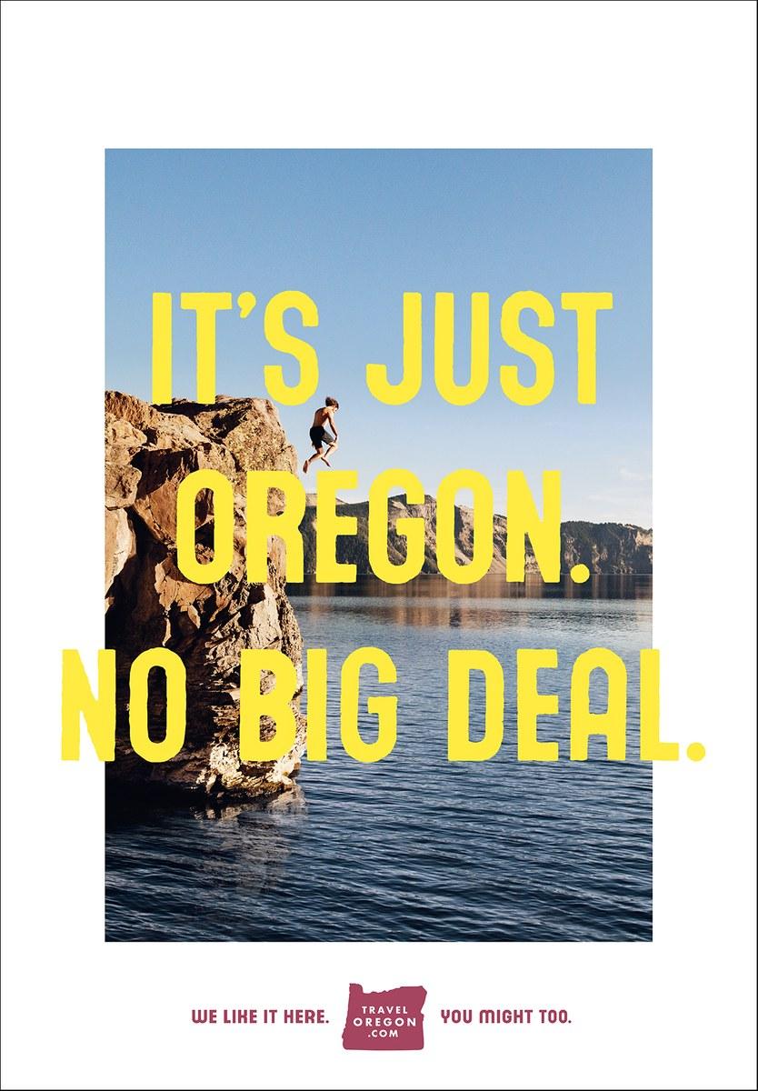 0b711e4d7 Travel Oregon print ads
