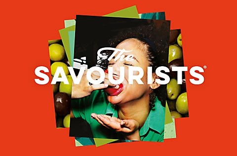 The Savourists identity