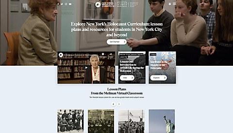 New York's Holocaust Curriculum